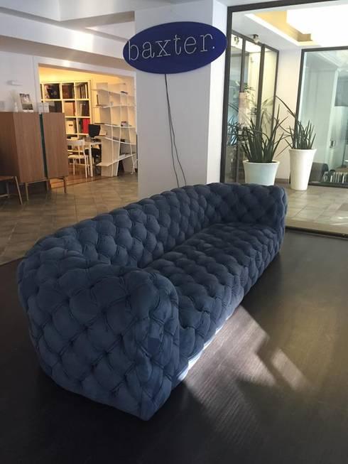 Tessuti per divani come sceglierli - Mobilificio marchese ...