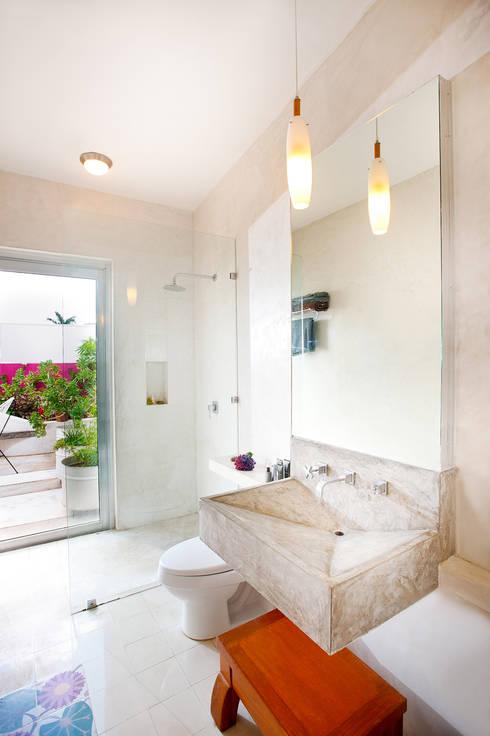 10 lavabos de m rmol para ba os modernos for Concepto de marmol