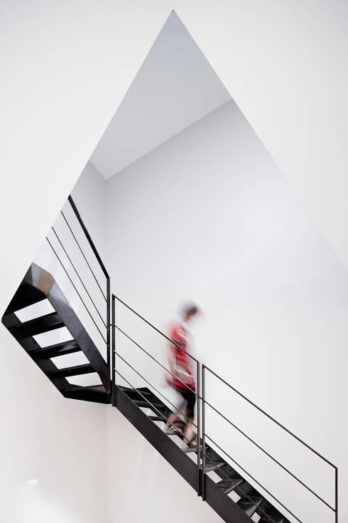 escaliers illusions d optique