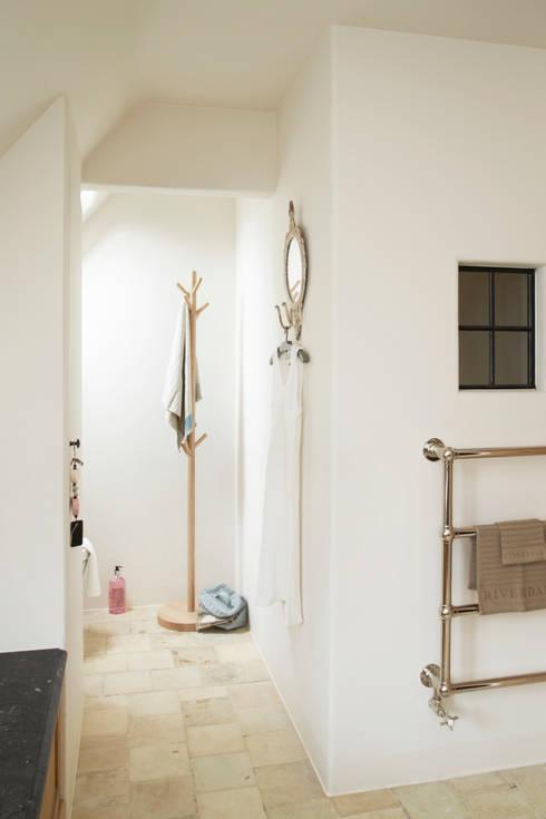 10 x inspiratie voor badkamer radiatoren - Badkamer meubilair merk italiaans ...