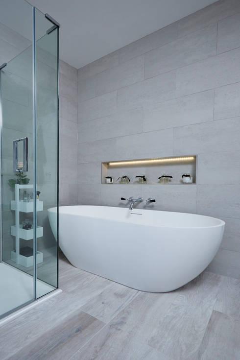 11 chic bathroom storage ideas for Bathroom storage ideas b q