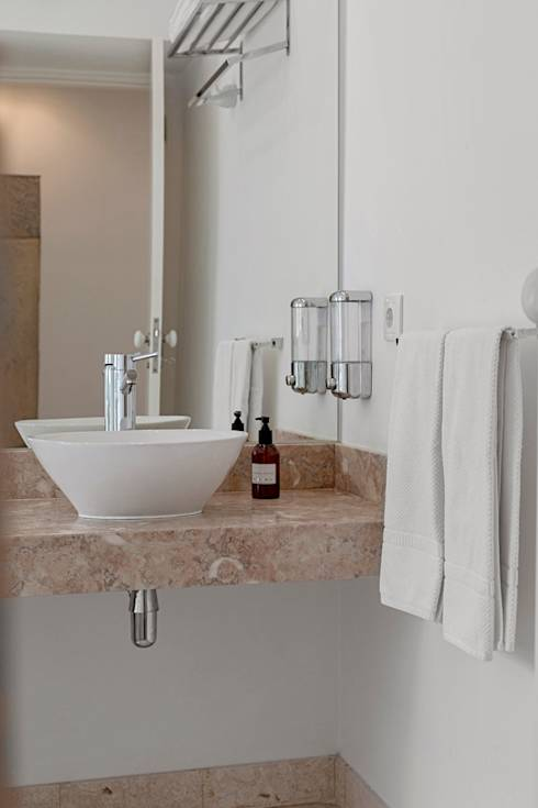 Latest Bathroom Trends Ideas Pictures Remodel And Decor: The Latest Modern Bathroom Trends
