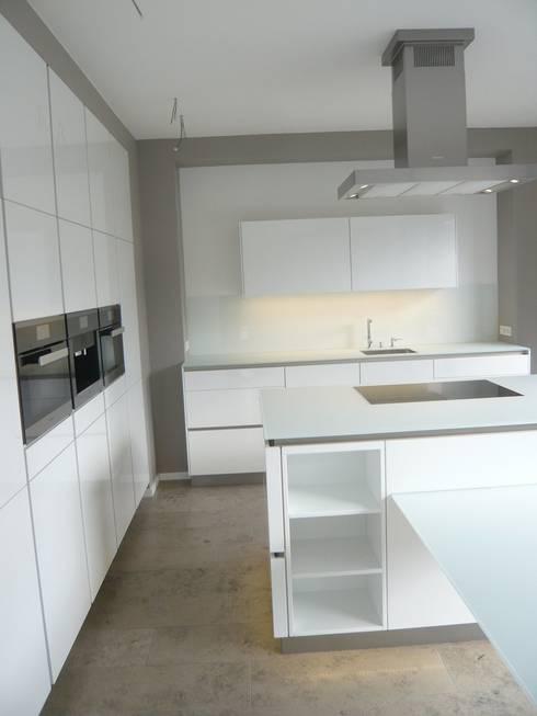I top per cucine quali materiali scegliere - Top cucina materiali ...