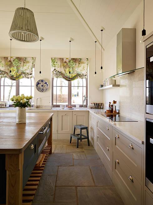 faszinierende ideen f r offene k chen. Black Bedroom Furniture Sets. Home Design Ideas