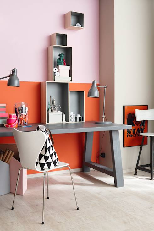 Diy 6 tipps zum selber malern deines zuhauses for Zimmerwand farben