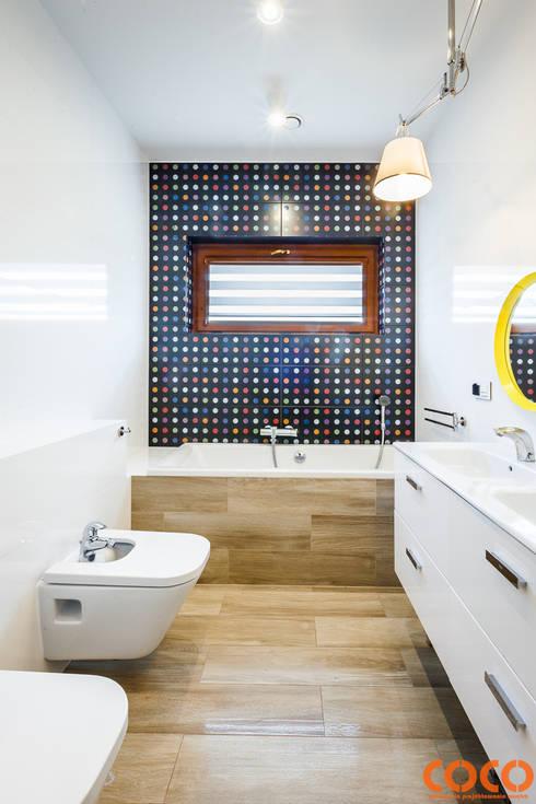 Mała łazienka Z Wanną 10 Inspiracji