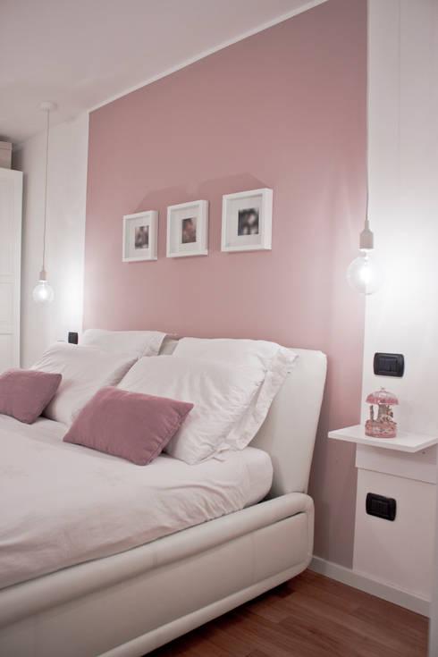 42 foto di camere da letto fantastiche arredate dai nostri - Camera da letto singola ...