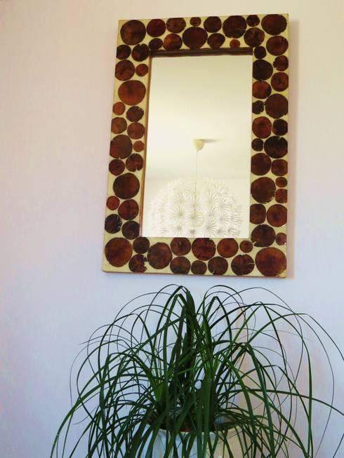 Espejos para ba os peque os y grandes elige el adecuado for Espejos circulares pequenos