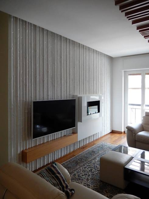 Il tuo nuovo soggiorno for Sii il tuo architetto