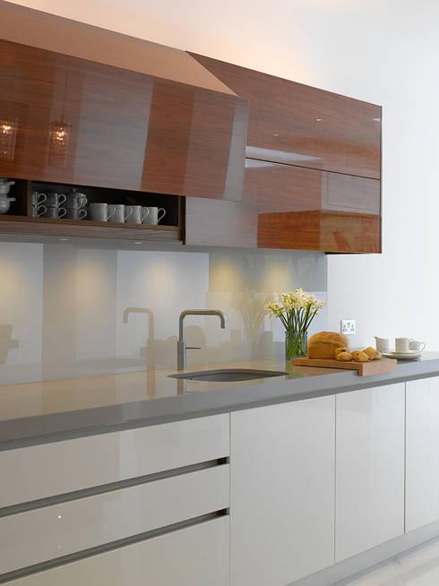 Le caisson de cuisine 10 incontournables pour tout ranger for Caisson cuisine inox