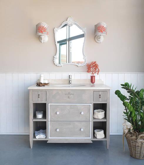 8 consigli per rendere accogliente il bagno piccolo