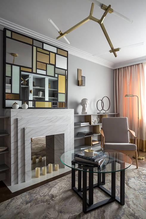 6 consigli per arredare la casa con i quadri for Designer di mobili francesi art deco