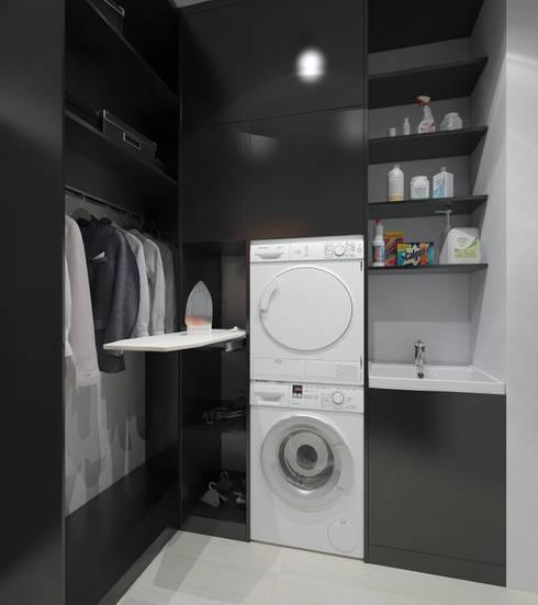 6 geniale kleiderschr nke die sich auch in deinem zuhause. Black Bedroom Furniture Sets. Home Design Ideas