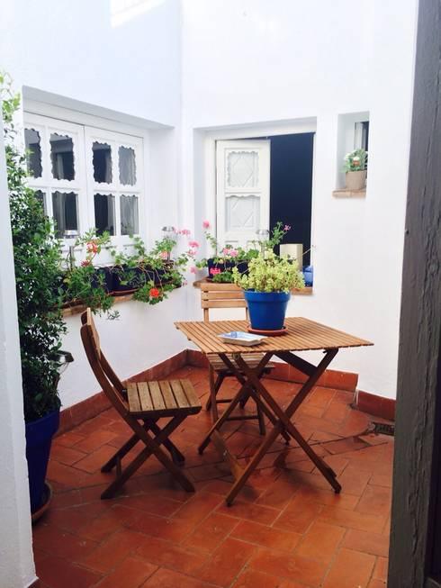 Amueblar un apartamento peque o 7 ideas for Amueblar apartamento pequeno