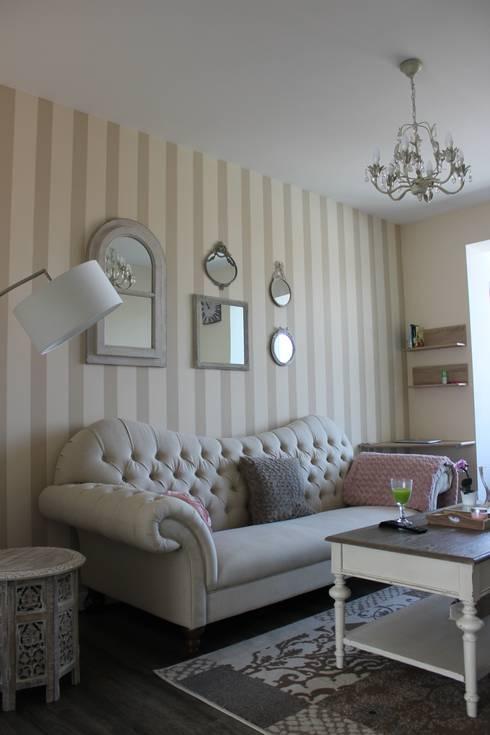 Shabby chic le meilleur des styles pour chez soi - Deco shabby chic pour un interieur elegant et feminin ...
