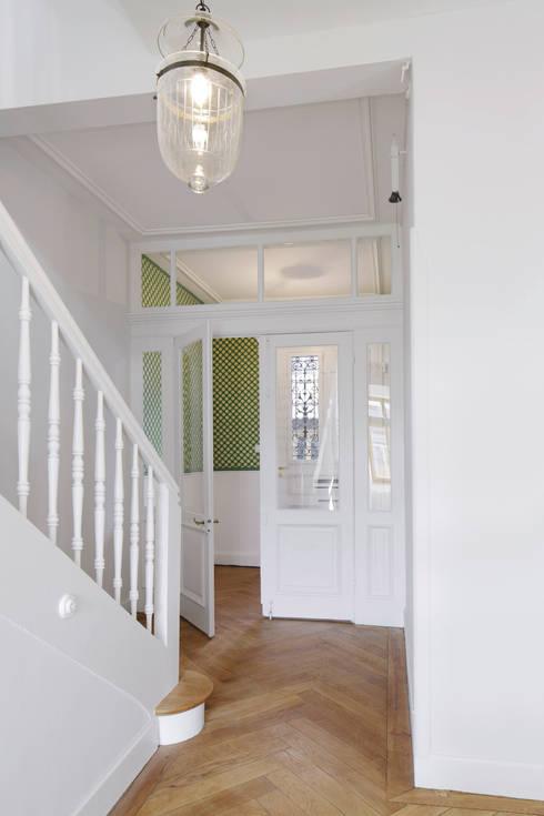 traumhafter altbau wird stadtgespr ch. Black Bedroom Furniture Sets. Home Design Ideas