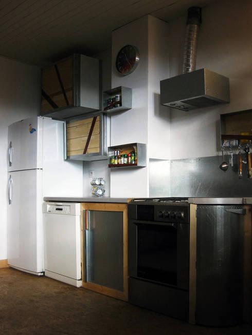 7 cuisines fonctionnelles et conviviales for De cuisines conviviales