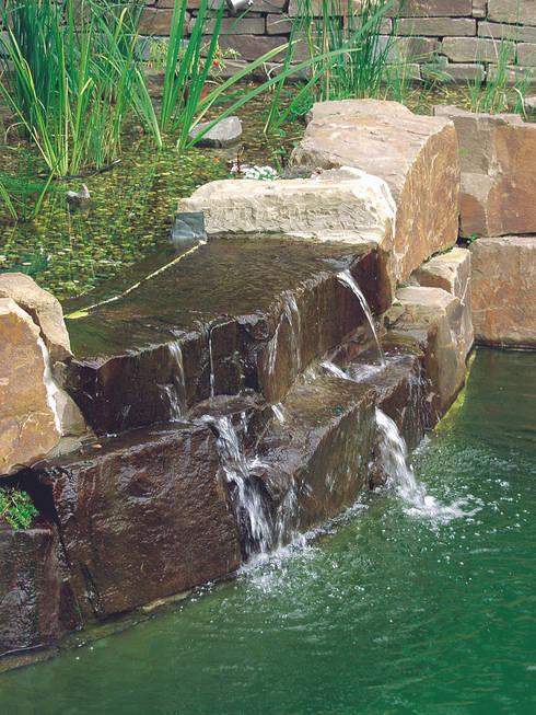 Tolle gestaltungsideen f r einen hanggarten for Gartenbilder gestaltung