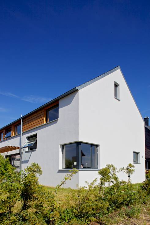 Melbourne Glas Haus Architekt