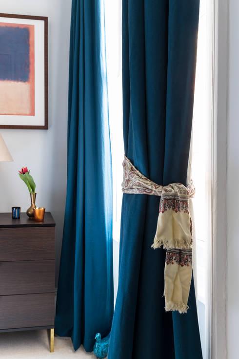 10 must haves f r das perfekte g ste schlafzimmer. Black Bedroom Furniture Sets. Home Design Ideas