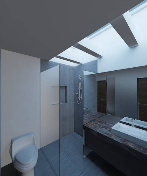 How Much Does A Small Bathroom Cost: How Much Does A Modern House Like This Really Cost?