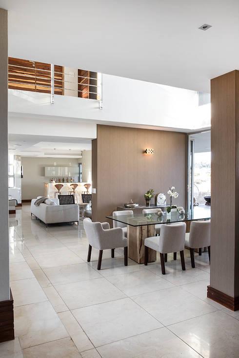 Una casa comune con interni da favola for Case da favola interni