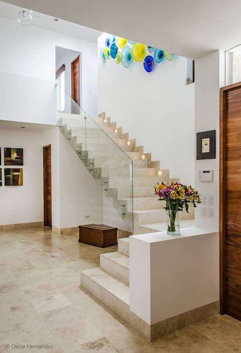 La casa perfecta para una familia moderna - La casa perfecta ...