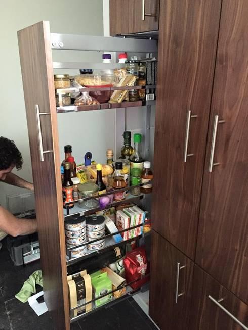 20 Ideas Para Tener Una Cocina Prolija En Todo Momento