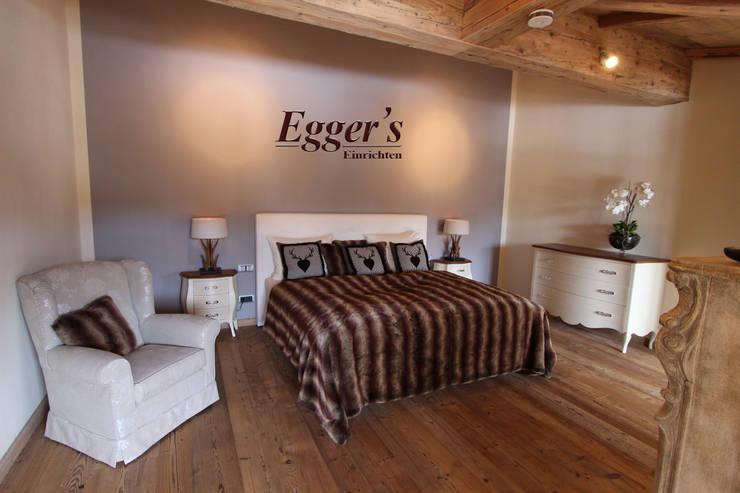 Schlafzimmer gestalten – 9 Stilrichtungen