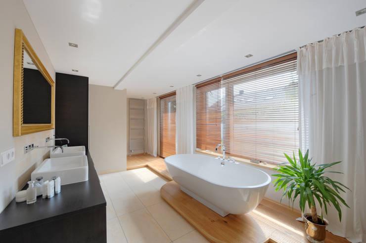 Emejing Vorhänge Für Badezimmer Contemporary - Ideas & Design