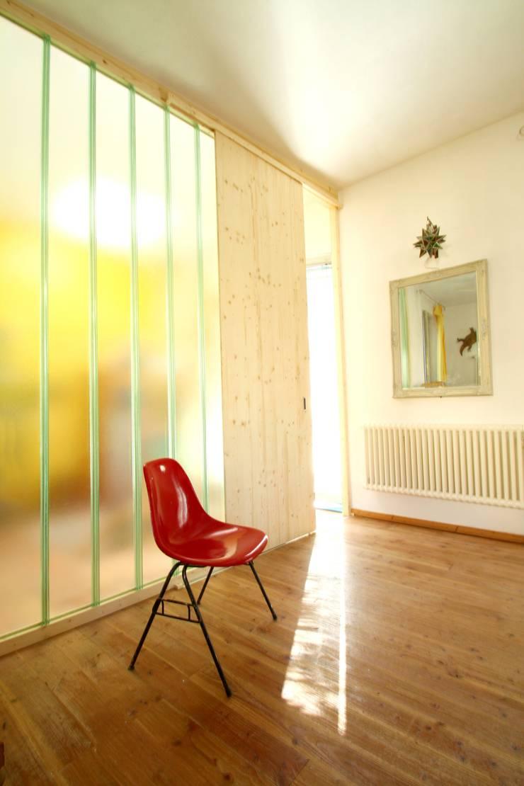 trennwand aus glas von tritschler glasundform homify. Black Bedroom Furniture Sets. Home Design Ideas