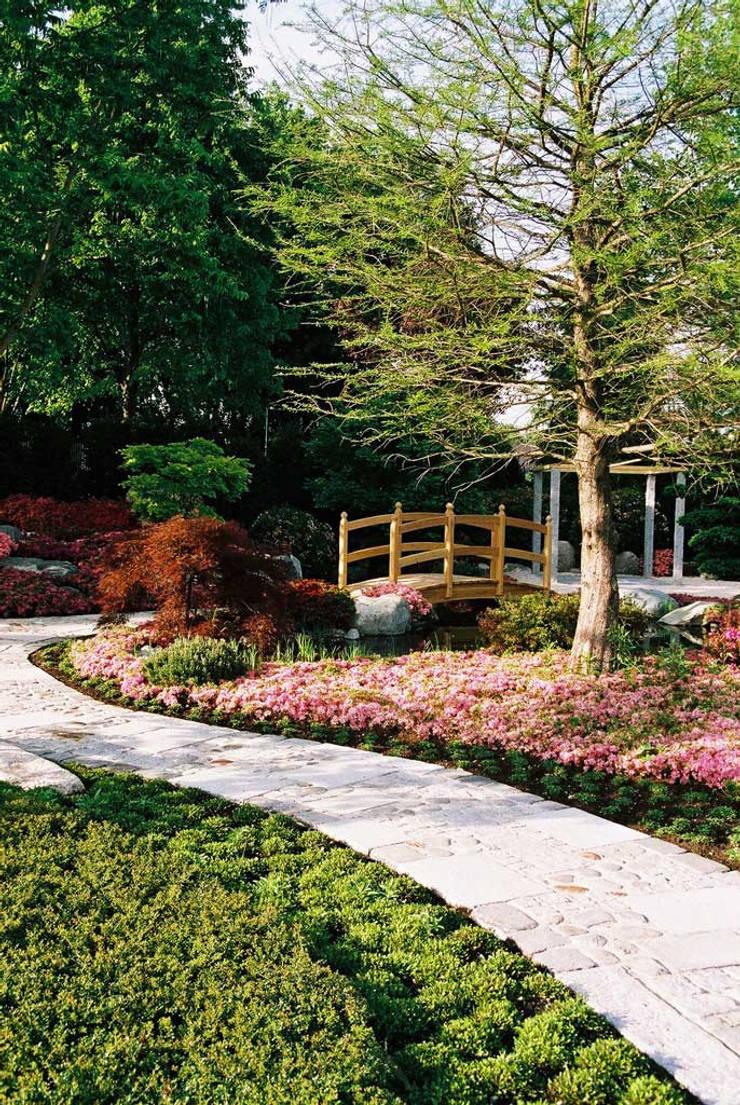 ... Blumenpark In Rain Am Lech Von Kirchner Garten Teich For Teichideen  Gartenteich ...