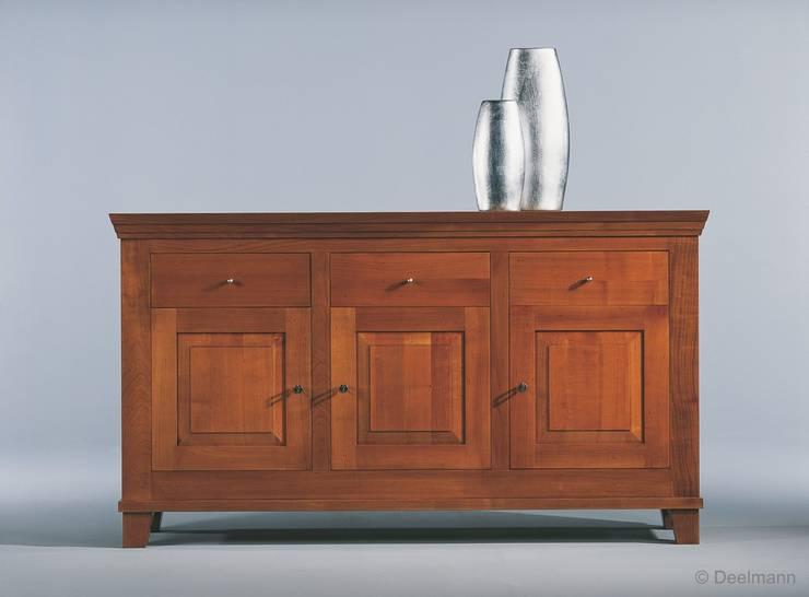 C mo limpiar y mantener superficies y muebles de madera - Limpiar muebles madera ...
