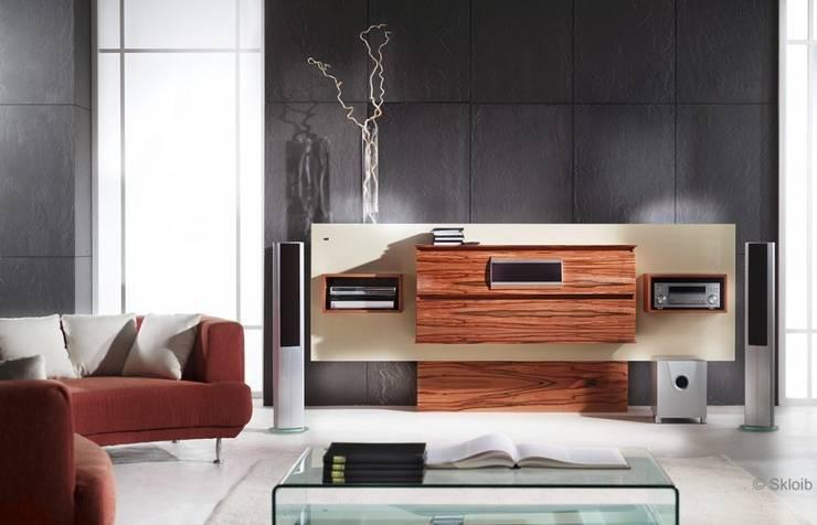 Wohnzimmer bar würzburg versenkbarem fernseher moderne wohnzimmer