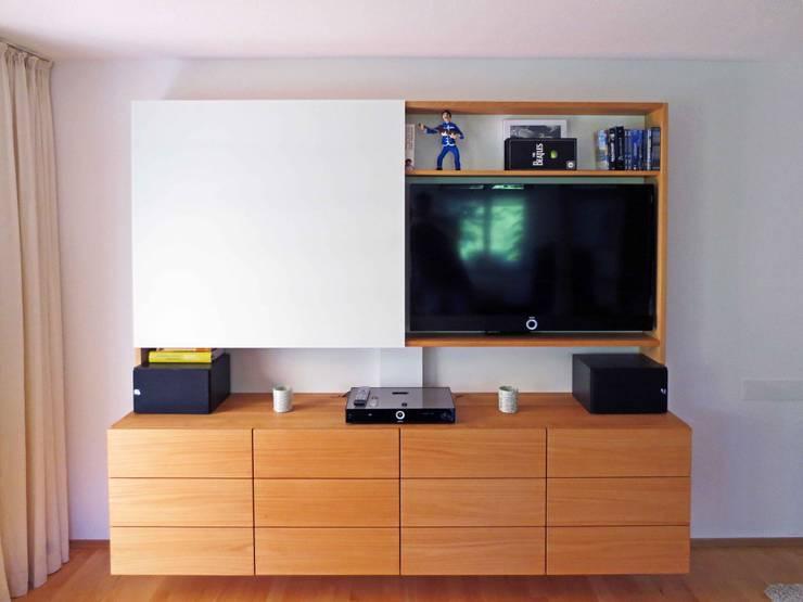 ... Wohnzimmer Wand Steinoptik Fernseher Und Möbel By 7 Tipps F 252 R  Barrierefreies Wohnen ...