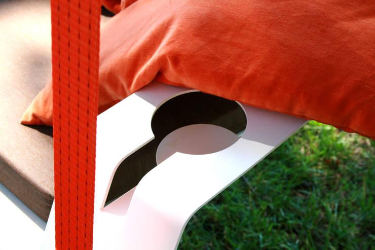 Pool22 h ngebank de vol e von pool22 design ug homify for Pool design manufaktur ug rottenburg