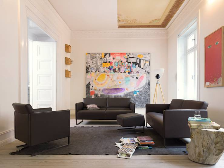 cor sitzm bel von cor sitzm bel helmut l bke gmbh co kg homify. Black Bedroom Furniture Sets. Home Design Ideas