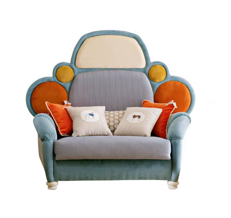 10 Sitzgelegenheiten Fürs Kinderzimmer