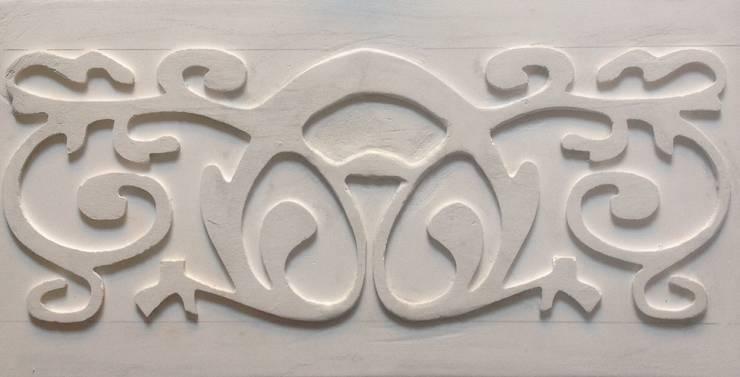 Orientalische Sitzecke Einrichten : orientalisches wohnzimmer bilderOrientalisches Stuckprofil gefertigt