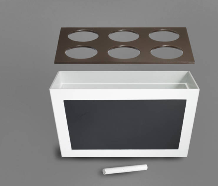 gew rz und kr uterbeet von indezign homify. Black Bedroom Furniture Sets. Home Design Ideas