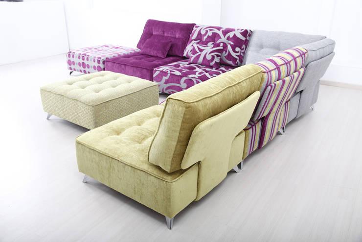 A la caza del sof perfecto for Muebles casasola