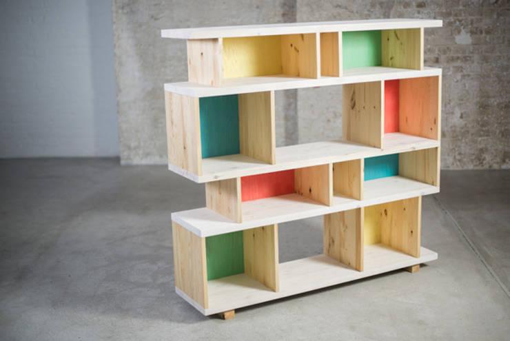 Ökologische Design-Möbel aus Berlin
