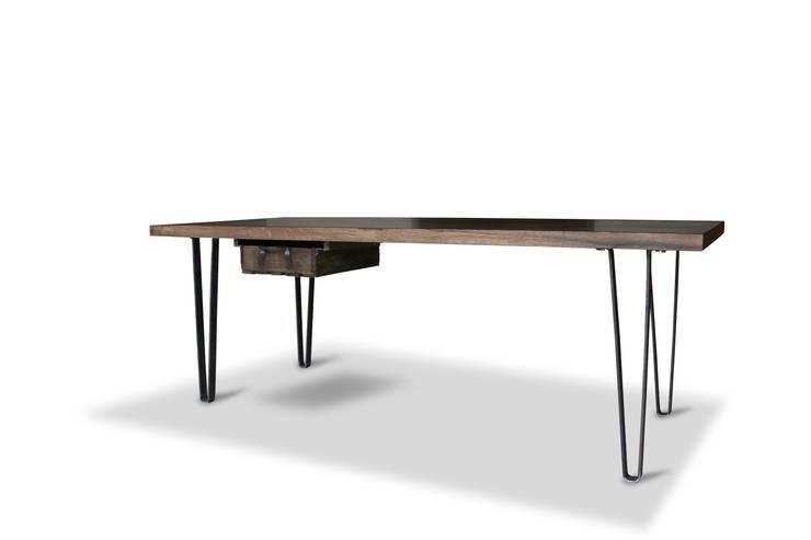 rustikale m bel. Black Bedroom Furniture Sets. Home Design Ideas