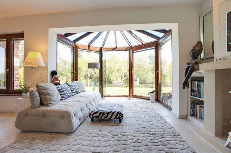 9 Stunning Conservatory Roof Ideas