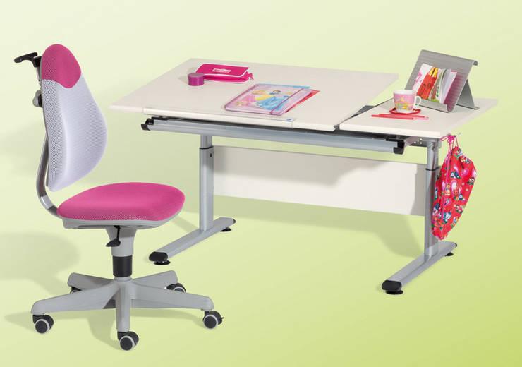 escritorios juveniles el mejor espacio de trabajo. Black Bedroom Furniture Sets. Home Design Ideas