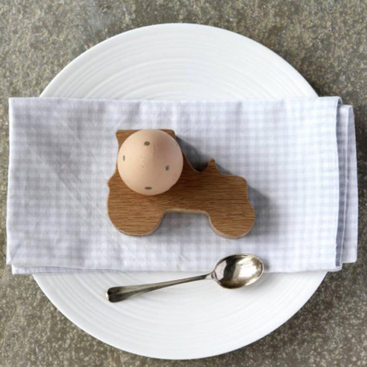 Ausgefallene Eierbecher