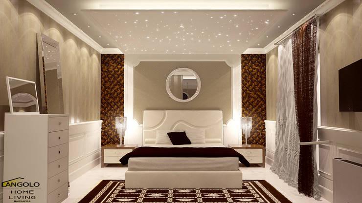 decke versch nern leicht gemacht es geht mehr als nur wei e farbe. Black Bedroom Furniture Sets. Home Design Ideas