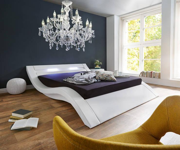 10 fabelhafte Kopfteile für das Schlafzimmer