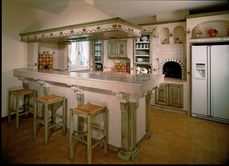 Mattonelle Della Cucina Istruzioni Per L 39 Uso