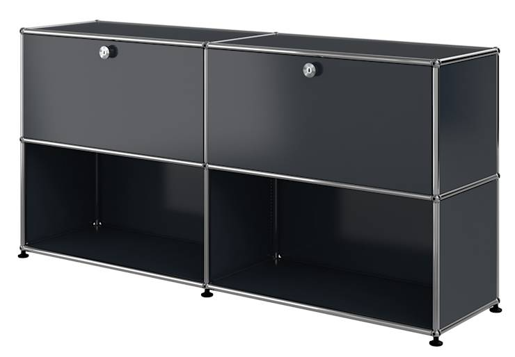 produkte di usm m belbausysteme homify. Black Bedroom Furniture Sets. Home Design Ideas